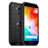 Ulefone Armor X7 2/16Gb IP69K/IP68 NFC Black