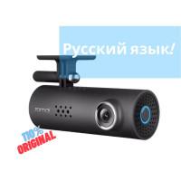 Видеорегистратор Xiaomi 70Mai Smart Dash Cam 1S Black
