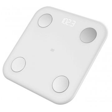 Смарт-весы Xiaomi Mi Body Composition Scale 2 White Original