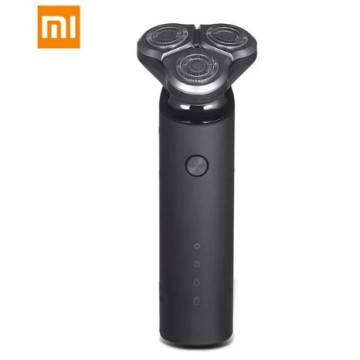 Электробритва Xiaomi Mijia Electric Shaver MJTXD01SKS Black IPX7 NUN4007CN Original