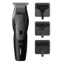 Машинка для стрижки волос Xiaomi ENCHEN Hummingbird Hair Clipper Black