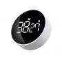 Электронный таймер Xiaomi MIIIW rotating timer NK5260 White