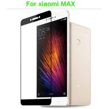 Защитное стекло Xiaomi Mi MAX 0.3mm 9H 2.5D Full screen, сверхпрочное, ультратонкое