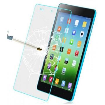 Защитное стекло для Xiaomi Mipad 9H 0.3 мм 2.5D  сверхпрочное, ультратонкое