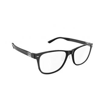 Фотохромные защитные очки Xiaomi RoidMi B1 Qukan Anti Blue LIght Eyes Protected Glasses обновленная версия Black Original