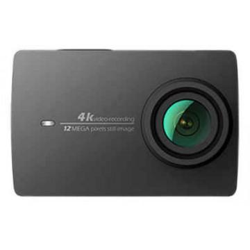 Экшн камера Xiaomi Yi 4K Action Camera 2 Night Black Original  Международная Версия