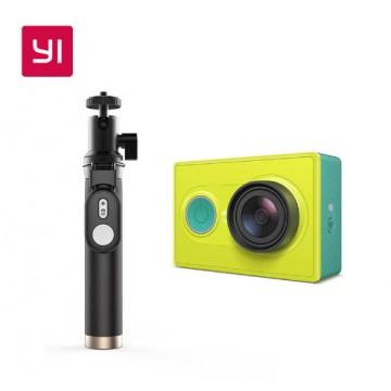 Экшн-камера YI Sport Green Travel International Edition