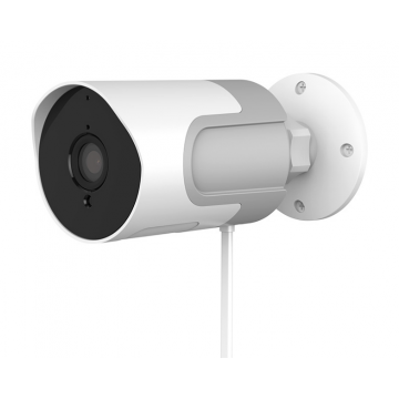 IP Камера наружного наблюдения Xiaomi YI IoT Outdoor Camera 1080p XY-R9520-V3 Международная версия White