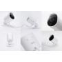 IP Камера наружного наблюдения Xiaomi YI Outdoor Camera 1080p YHS.3020 Международная версия White