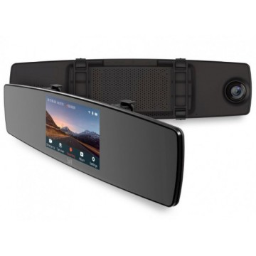 Видеорегистратор YI Mirror Dash Camera International Edition