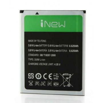 Аккумулятор для iNew i8000 емкость 2270mAh оригинал