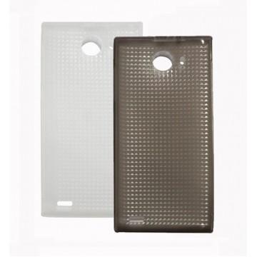 Чехол бампер силиконовый Для iNew V3