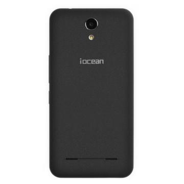 Задняя крышка iOcean Rock M6752 для аккумулятора 2300mAh , оригинал
