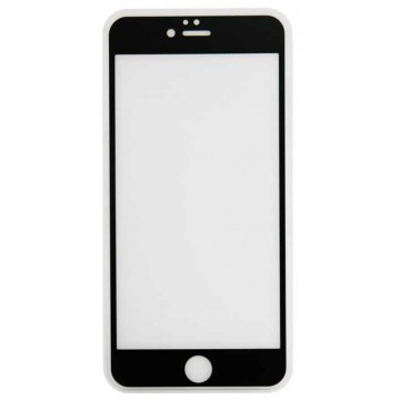 """Защитное стекло iPhone 6 (4.7"""") 0.3mm 9H2.5D  AWM Full screen"""