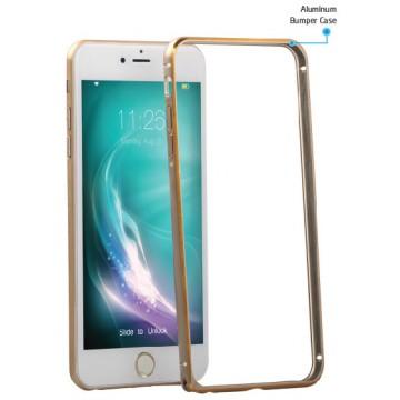 Cупер Тонкий Металлический Бампер Fashion для  iPhone 6