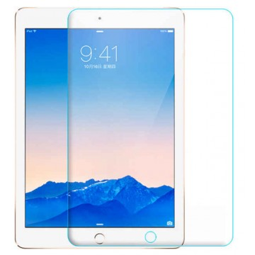 Защитное стекло Raddisan для Apple iPad Air/Air2  (0.33mm 9H 2.5D)