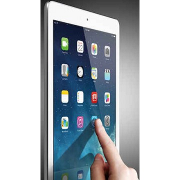 Защитное стекло Raddisan для Apple iPad2/ iPad4 (0.33mm 9H 2.5D)
