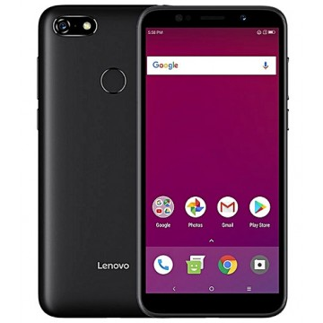 Смартфон Lenovo A5 3/16Gb L18021 Global Black