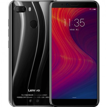 Смартфон Lenovo K5 Play 2018 3/32Gb Global Black