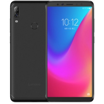 Смартфон Lenovo K5 Pro L38041 4/64Gb Global Black